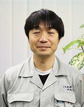 株式会社木村建設代表取締役 田中 充